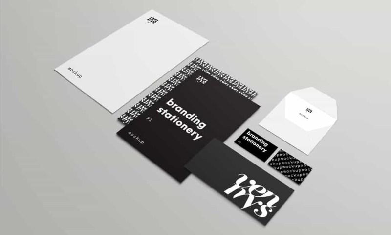 branding mockup 2 antreas