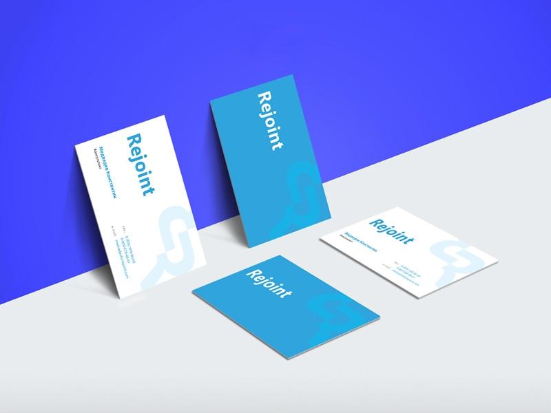 business card branding mockup free psd template psd repo