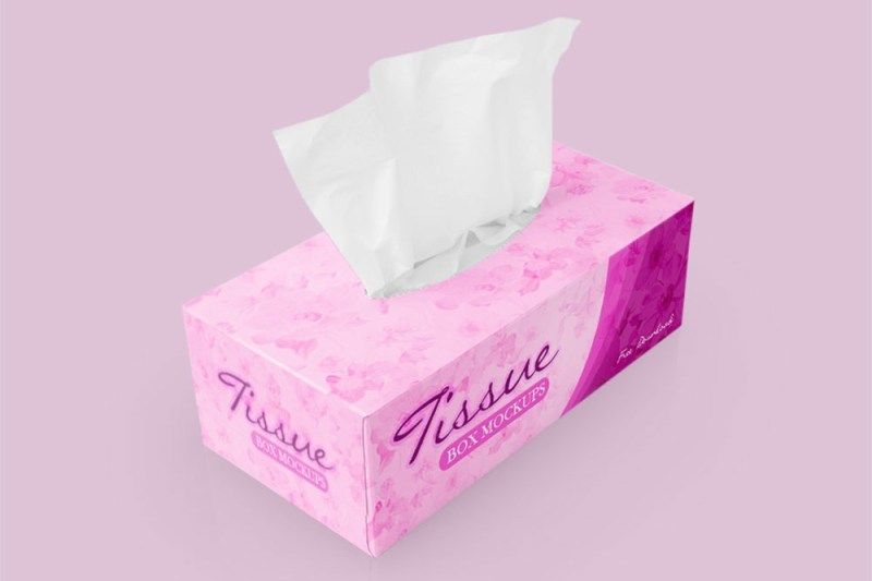 download this free tissue box mockup in psd designhooks
