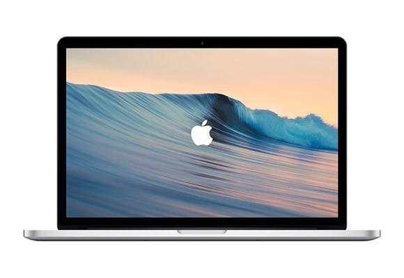 macbook pro vector mockup freebiesbug