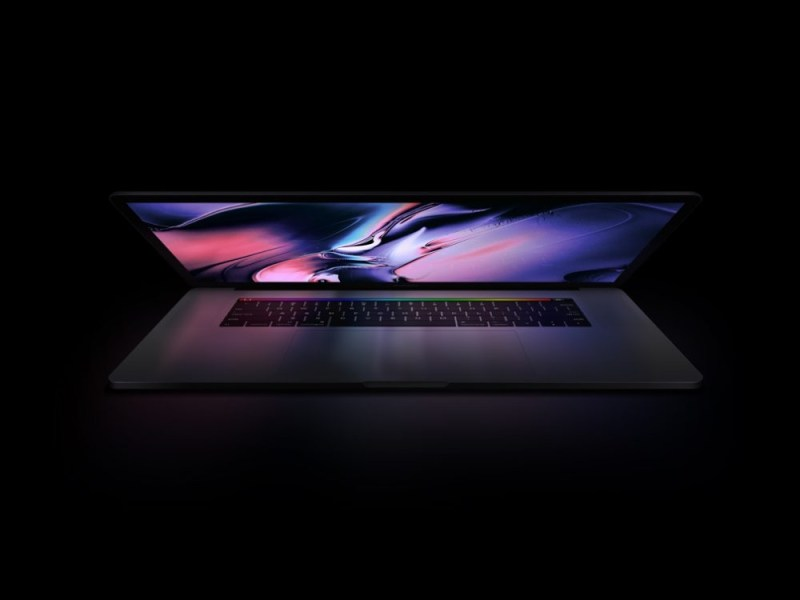 macbook pro with reflection mockup free mockups the best free psd