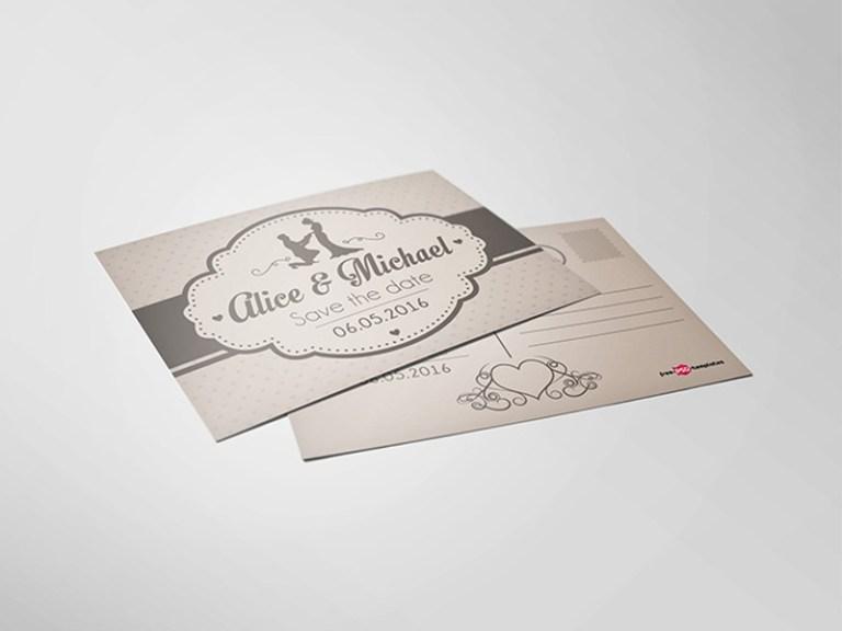 postcard free mockup mockup free downloads