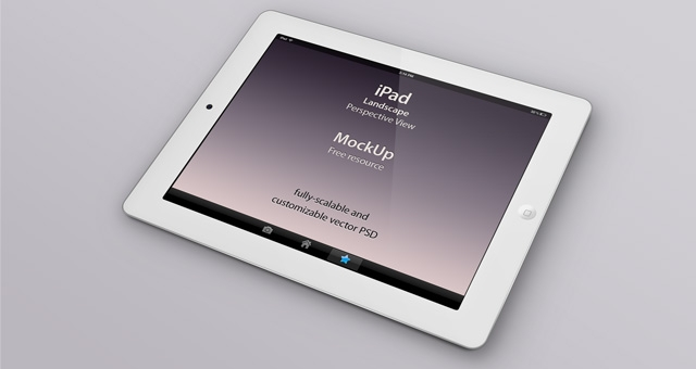 psd ipad perspective mockup psd mock up templates pixeden