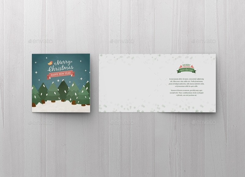 square greeting card mockup webandcat graphicriver
