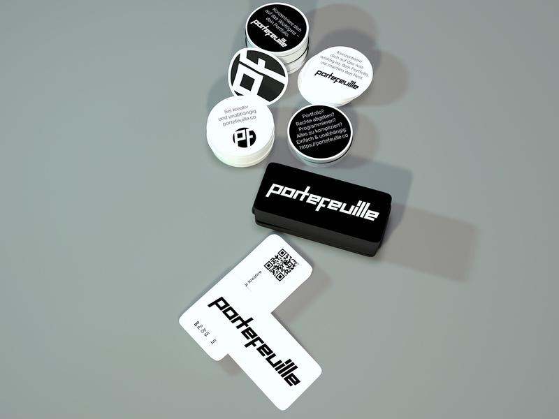 sticker mockup chris mertinat on dribbble