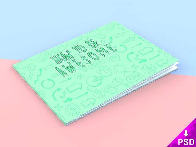 thislooksgreat landscape book cover mockup thislooksgreat