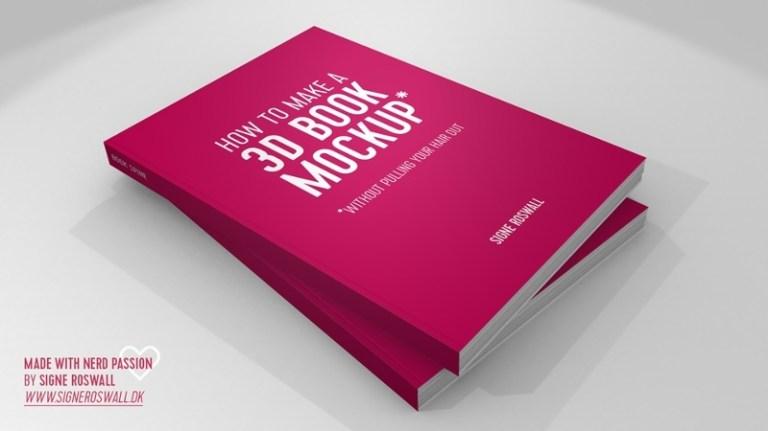 33 free book mockup designs free premium templates