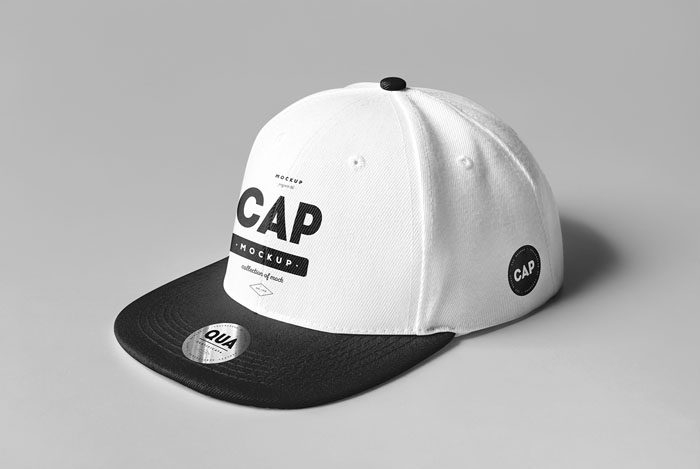 47 best hat cap and snapback mockups 2018 psd vector