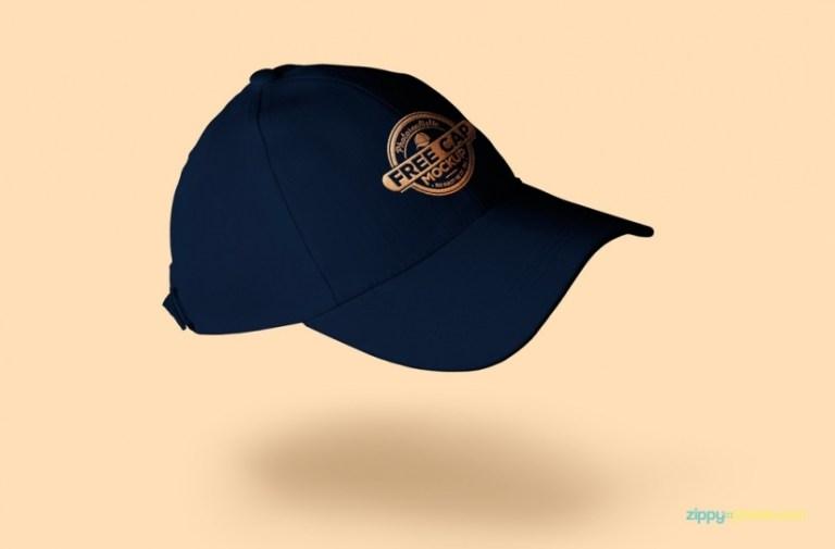 baseball cap mockup mockupworld
