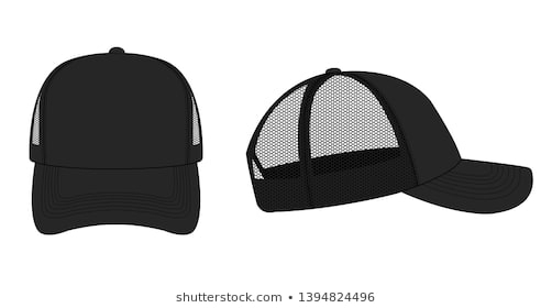 black hat mockup images stock photos vectors shutterstock