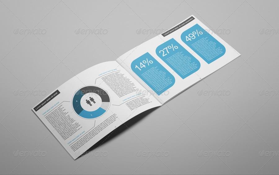 brochure catalog booklet mockup graphicovy graphicriver