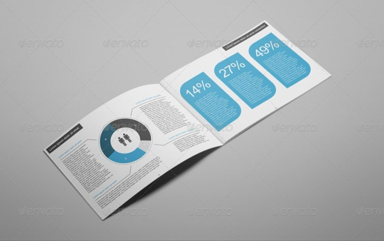 brochure catalog booklet mockup graphicovy graphicriver