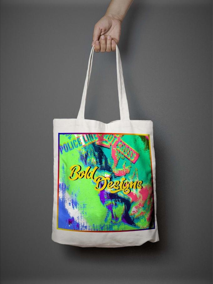 create a professional tote bag mockup design bolddesignerr