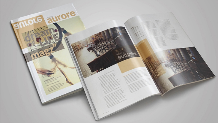 free magazine mockup examples you should check out
