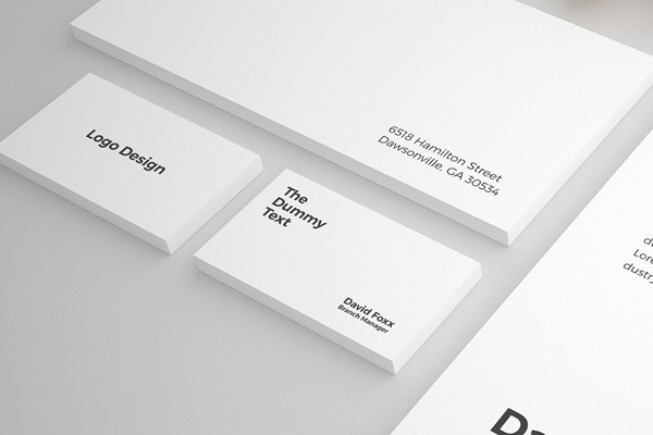 free stationary mockup psd template freebies graphic design junction