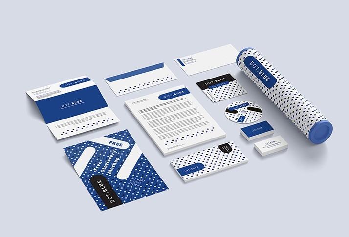 high quality free stationery mockup templates re write medium