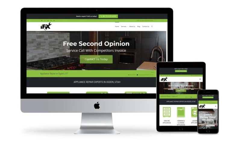how website design can help or hurt your brand rebel ape marketing