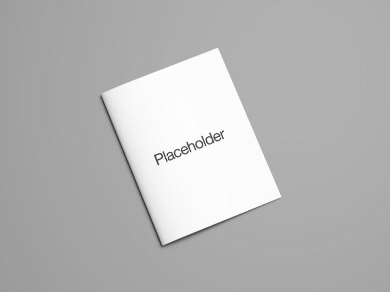letter brochure mockup bundle mockupworld