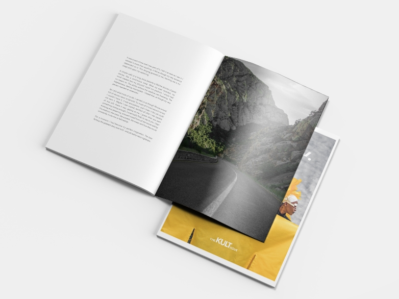 letter magazine mockup free version blq