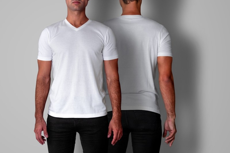 psd men t shirt mockup v neck psd mock up templates pixeden