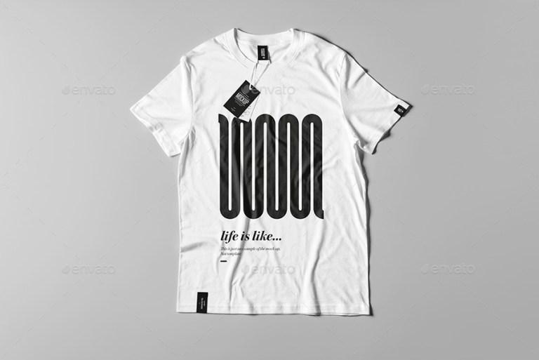t shirt mock up 2 yogurt86 graphicriver