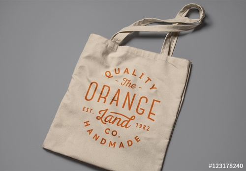 tote bag mockup buy this stock template and explore similar