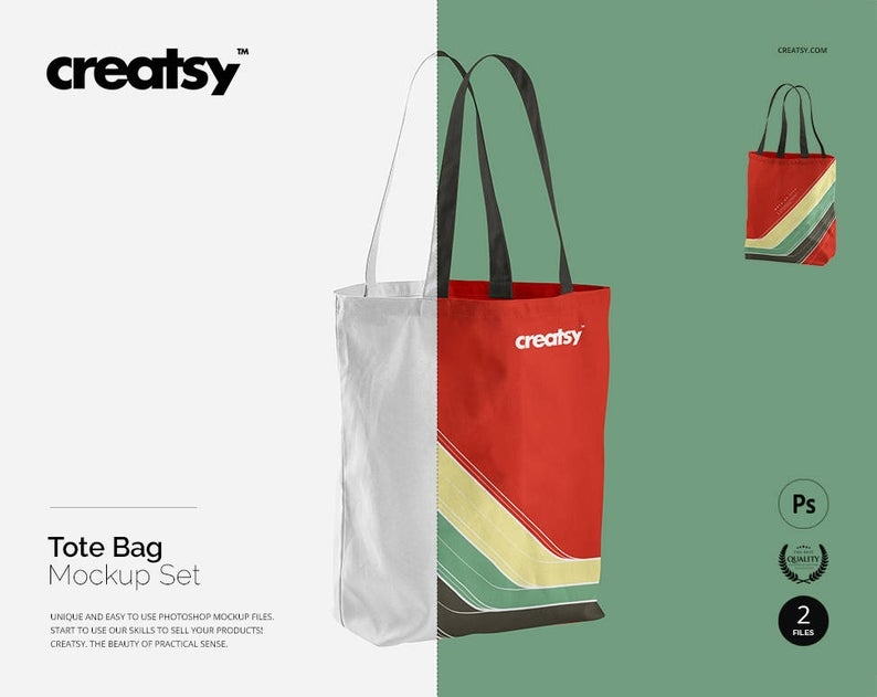 tote bag mockup set shopping bag mockup linen bag template etsy