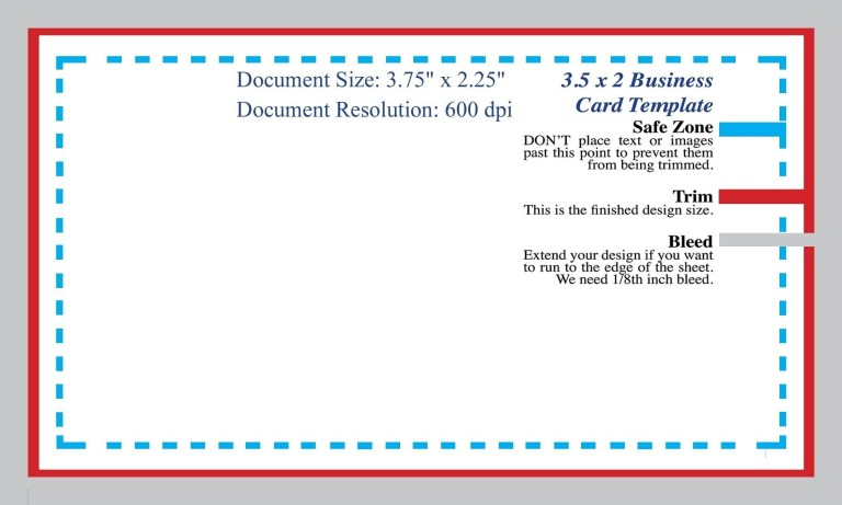001 incredible blank business card template photoshop image