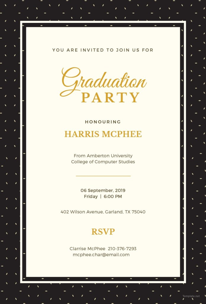 folded graduation invitations templates paramythia