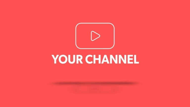 new 2d clean youtube intro after effects template youtube channel intro template free download