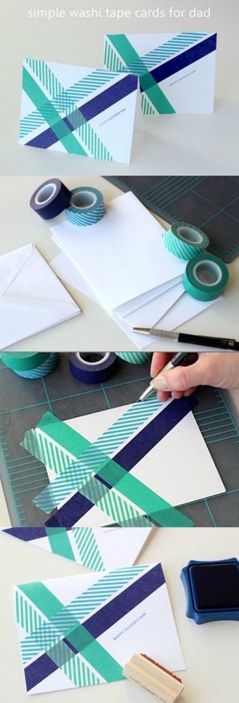 32 handmade birthday card ideas for the closest people