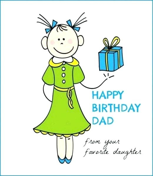 56 cute birthday cards for dad kittybalove