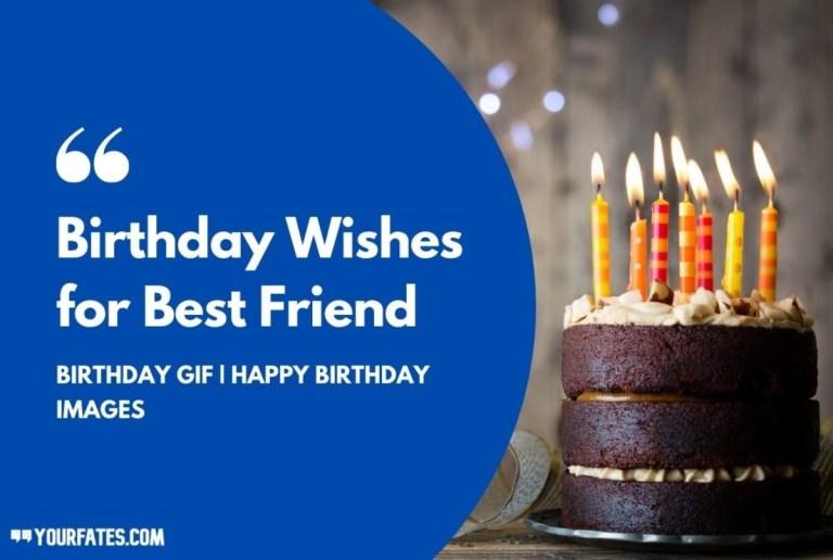 birthday wishes for best friend happy birthday gif