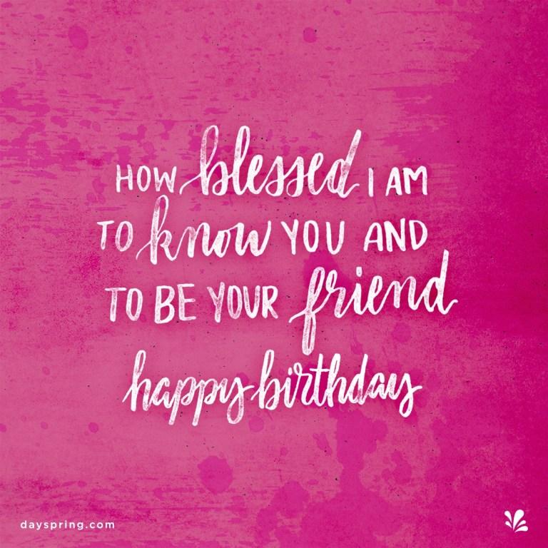 blessed birthday ecards dayspring