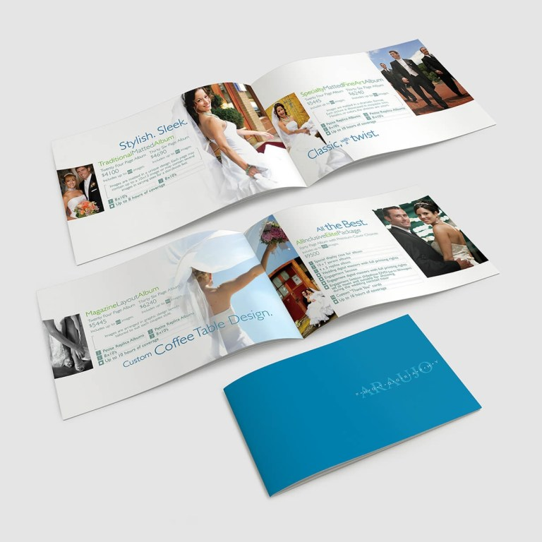 brochure design examples direct axis