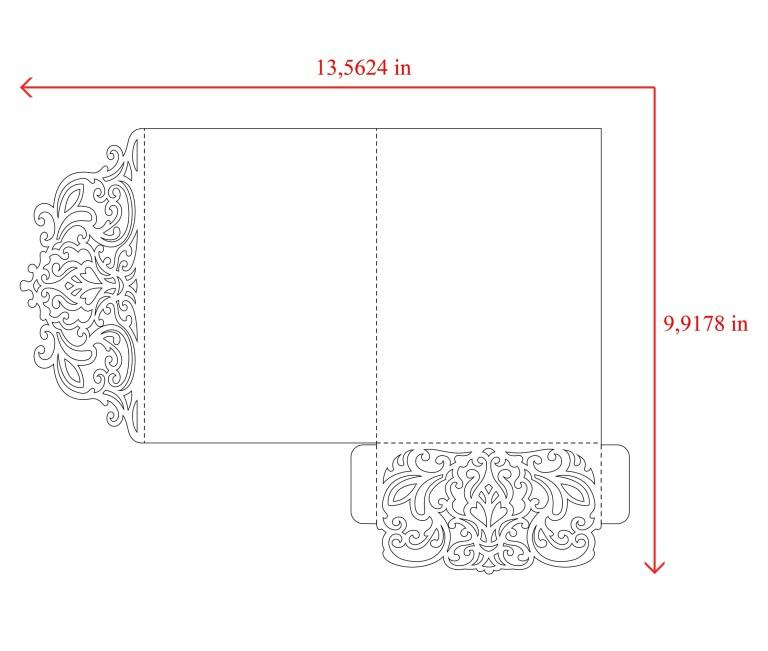 cricut envelope template page 1 line17qq