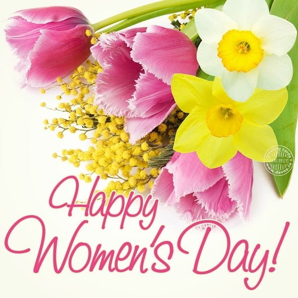 happy womens day 2020 hd images wallpaper pictures photos