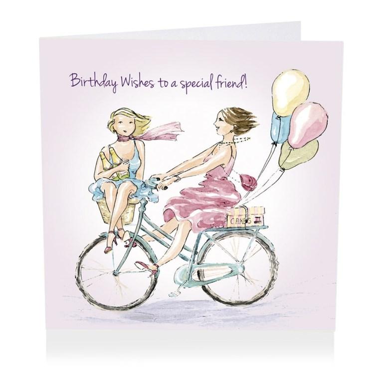 valentine card design happy birthday card for friend girl