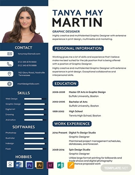 306 free resume templates download ready made
