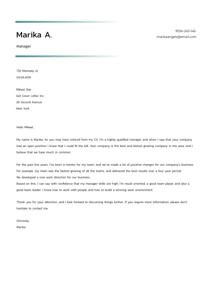 instructional designer cover letter sample template 2020