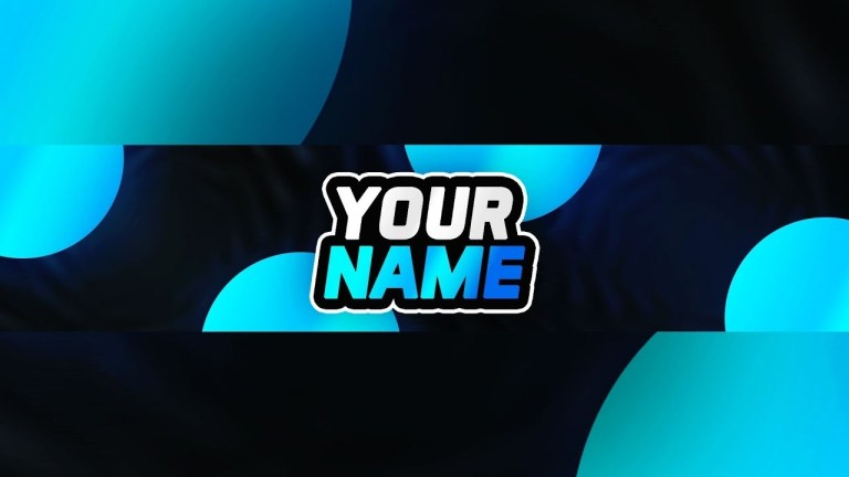 new free gfx youtube banner template 2018 new free
