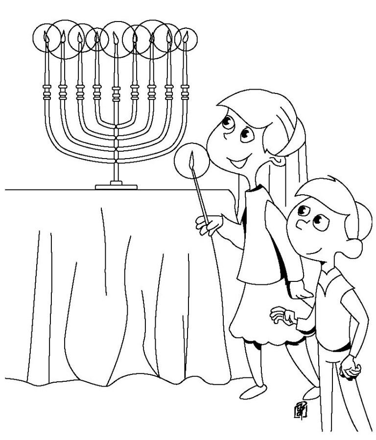 Hanukkah Dwaring Online