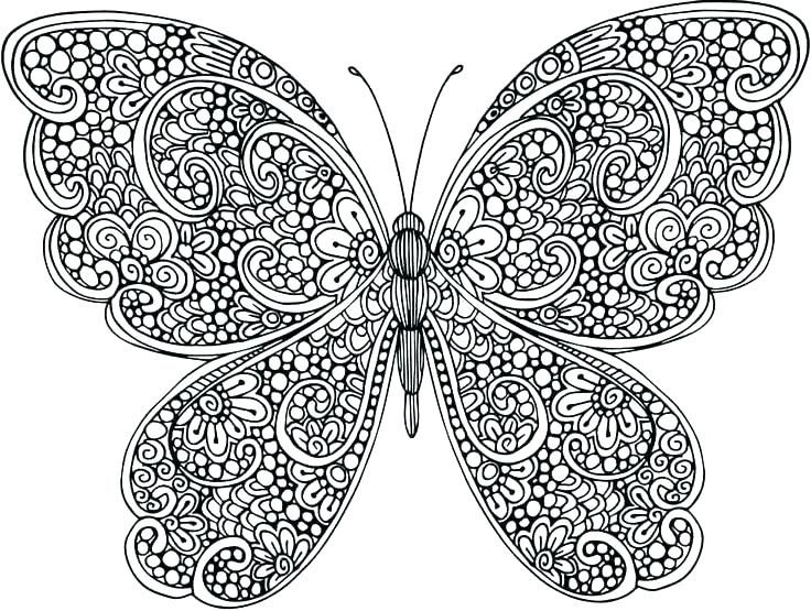 animal mandala coloring pages pictures