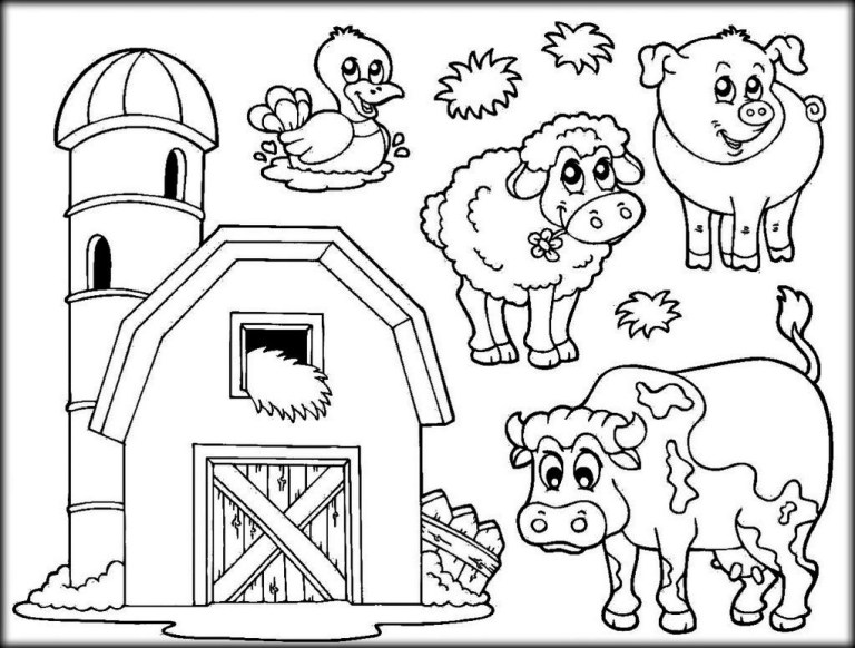 Barn Pages