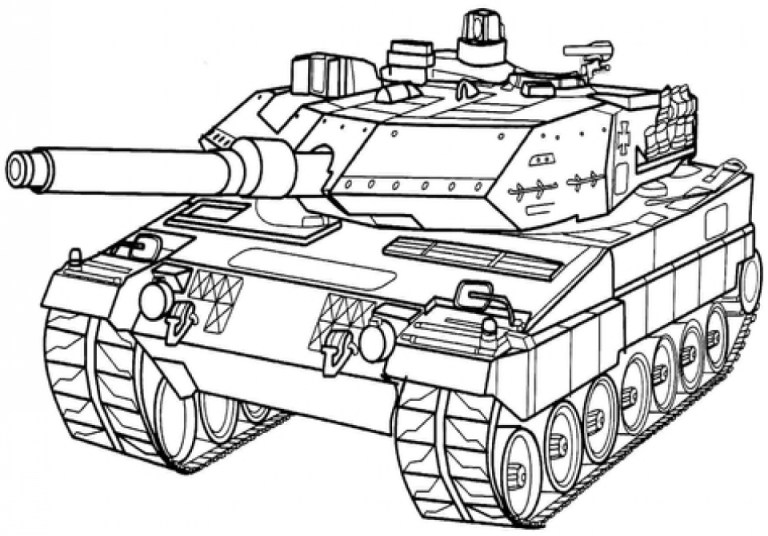 big cars army tank coloring pages free printable and sharing