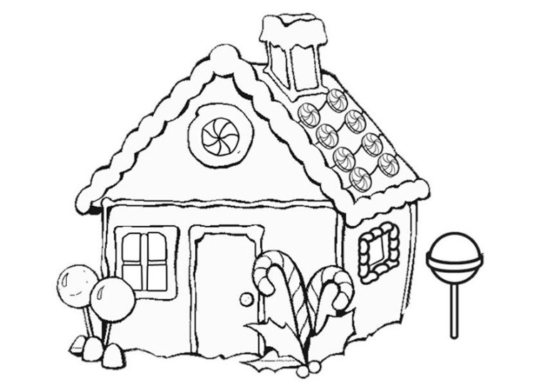 christmas gingerbread house 2022