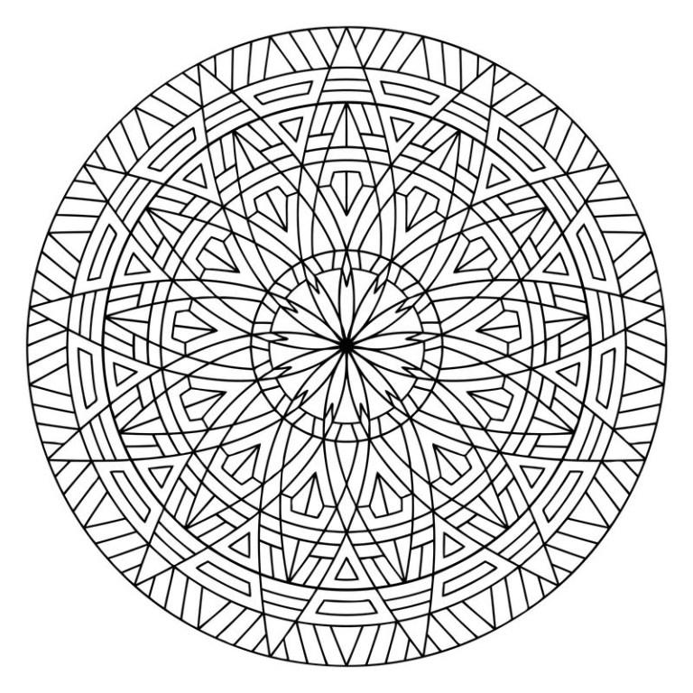 Circle Coloring