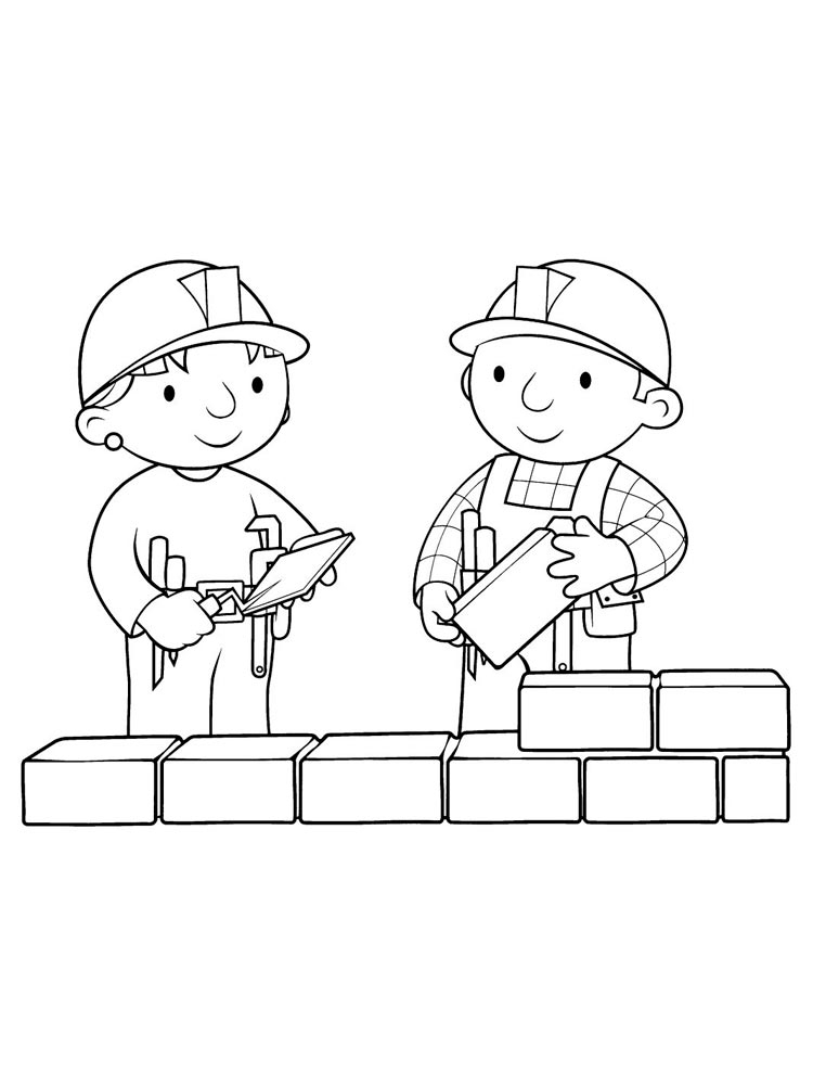construction site coloring pages free printable online or onffline