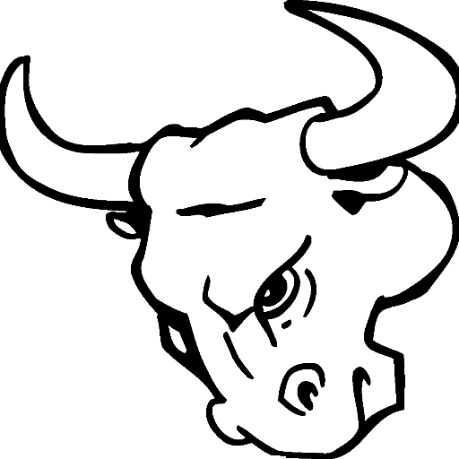 printable chicago bulls coloring pages