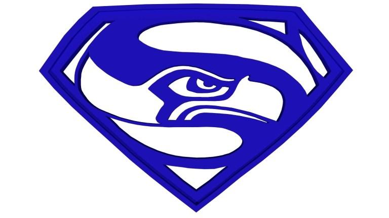 Seattle Seahawks Logo Printable